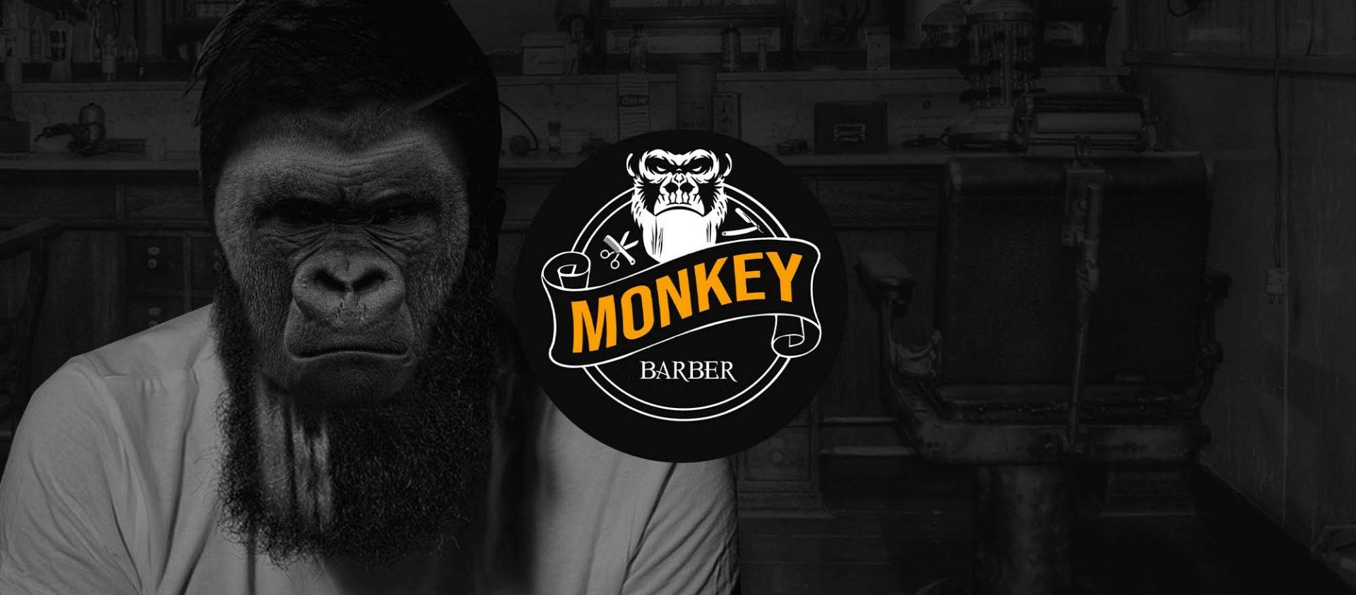 Monkey Barber